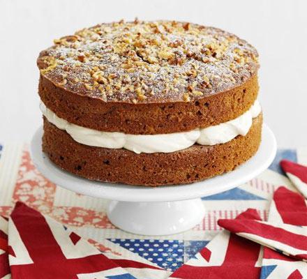 St Birthday Cake Bbc Good Food