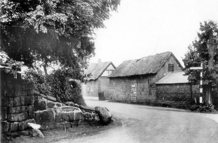 little budworth date unknown