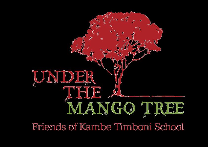 under the mango tree by hugh