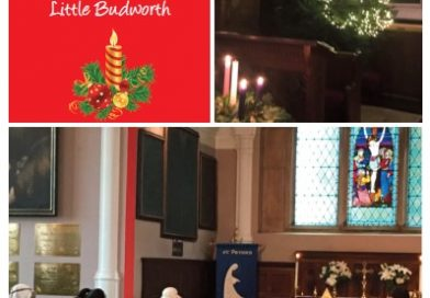 Please join us at our Christmas Services