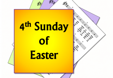 25th April – Fourth Sunday in Easter
