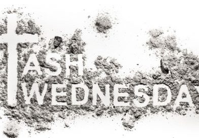 17th February: Ash Wednesday