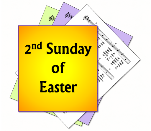 11th April – Second Sunday of Easter