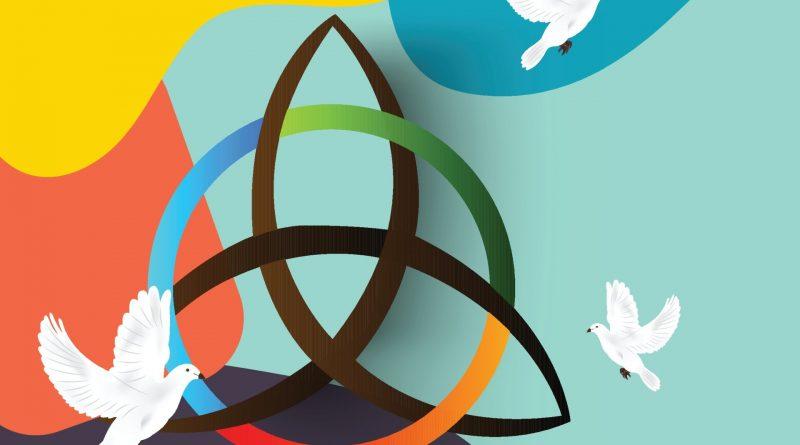 30th May – Trinity Sunday