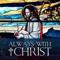 17th September – Trinity 20